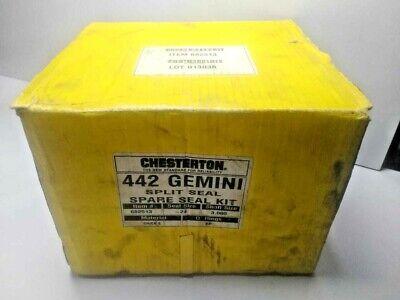 Chesterton 442 Gemini Split Seal Spare Seal Kit