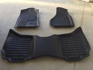 09-15 Dodge Ram/Ford/15 BMW X3 X5 car floor mat