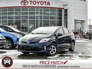 2013 Toyota Prius SMART KEY, KEYLESS ENTRY LOOK AT THE LOW MILEA