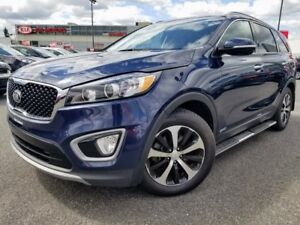 2016 Kia Sorento EX-T Best Price in the Country