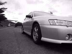 2003 Holden Commodore Sedan Hoppers Crossing Wyndham Area Preview