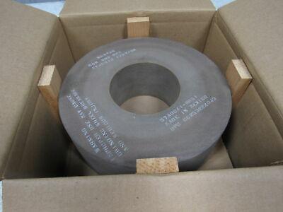 Norton 106625322843 12x4x5 Centerless Grinding Wheel