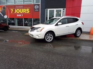 2012 Nissan Rogue SV/ AUTOMATIQUE/ CAMERA DE RECUL/TOIT OUVRANT