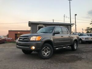 2004 Toyota Tundra 4X4 Limited FULLY LOADED!! CERTIFIED!!