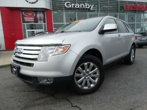 2010 Ford Edge *SEL/TOIT PANORAMIQUE/4X4/BLUETOOTH