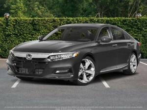 2018 Honda ACCORD SDN TOURING 2.0T