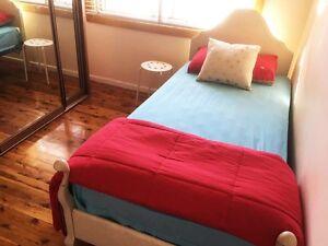 Short term: Single & double rooms. No bills Blacktown Blacktown Area Preview