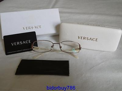Versace glasses  mod 1062-b  Versace spectacles