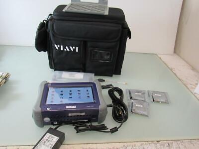 Jdsu Viavi T-berd 5800 V2 5822p Fiber Optic Network Tester