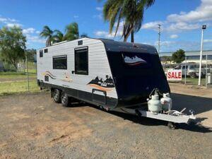 2016 Colorado Caravans Summit Caravan Withcott Lockyer Valley Preview