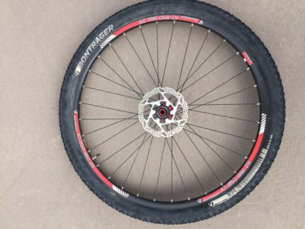 Mountain Bike Front Wheel 29