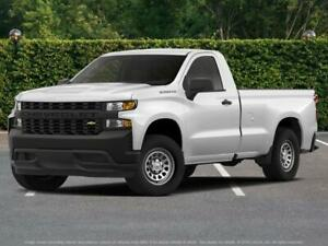2019 Chevrolet Silverado 1500 Work Truck  - Heated Seats