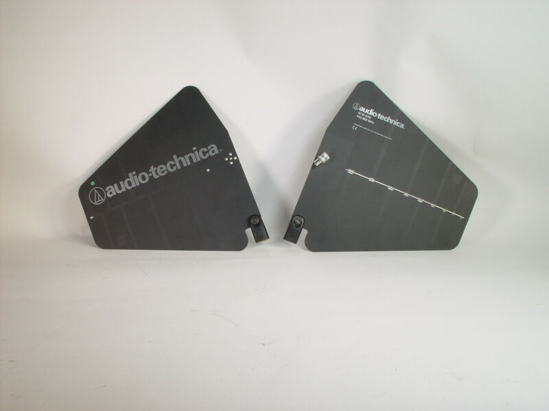 AUDIO TECHNICA ATW-A49  UFH Wideband Directional LPDA Antenna Pair