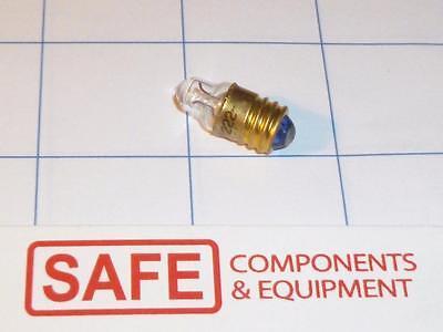 Westinghouse 222 Miniature Lamp QTY-1 T-L3 Bulb Screw Base 2.25V (222 Miniature)