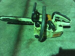 Small Stihl chainsaw Campsie Canterbury Area Preview