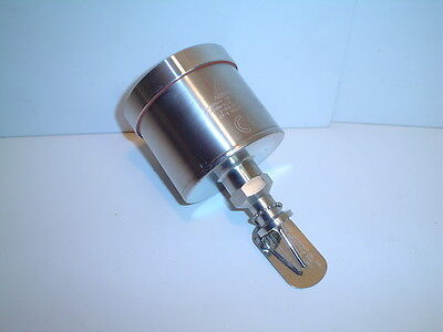 Anderson Instrument Co. Analog Temperature Transmitter
