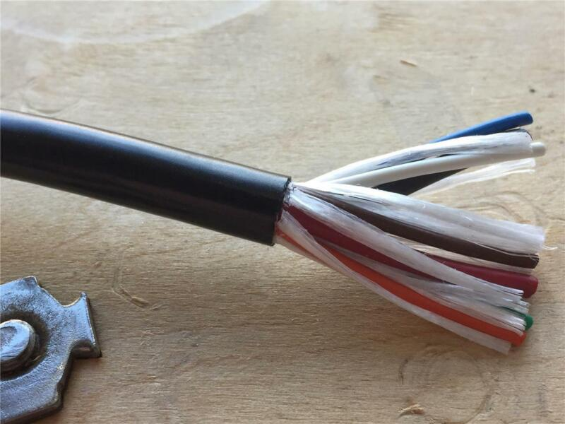 Original Dynalite 7 Conductor Cable Used for most of their products - Lighting