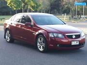 Holden Calais VE 2006 Yeerongpilly Brisbane South West Preview