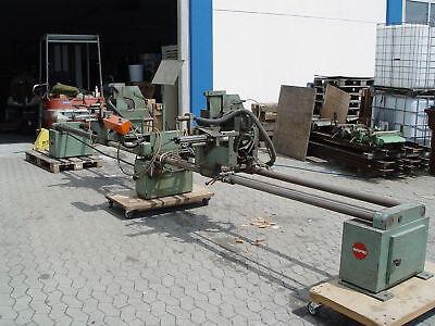 Rapid Doppelgehrungssäge Typ DGL Bj.77