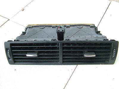 2002 2008 Audi A4 S4 Avant Quattro Center Dash Dual Air Vent Trim Black