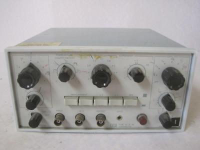 Disa Elektronik Type 55 D 10 Linearizer 55d10 Unit Used Electronic Lab Equipment