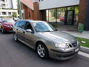 2006 SAAB 93 LINEAR SPORTCOM WAGON ON SPECAIL $4999 Wollongong Wollongong Area Preview