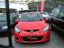 FROM ONLY $59 P/WEEK ON FINANCE* 2008 MAZDA MAZDA2 NEO HATCHBACK Coburg North Moreland Area Preview