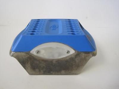 Smartcycler Heat Sink 16 Slot 8 W Lid Used Lab Equipment Processing Block Tube