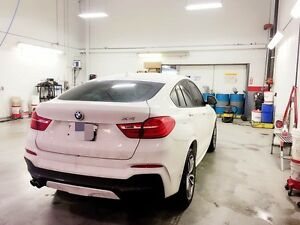 BMW X4 lease transfer
