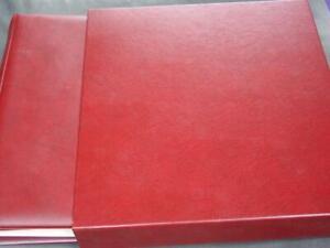 Sammlung Berlin 1950-69 postfrisch im Lindner-T-Album (bt561)