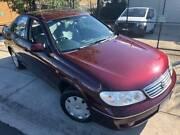 2004 Nissan Pulsar ST MY04 Auto Sedan REGO AND RWC INCL Moorabbin Kingston Area Preview