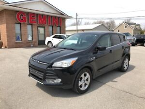 2014 Ford Escape SE Heated Seats Camera 6 Month Powertrain Warra