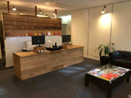 Space available within allied health clinic