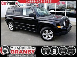 2014 Jeep Patriot NORTH EDITION 4*4 MAGS