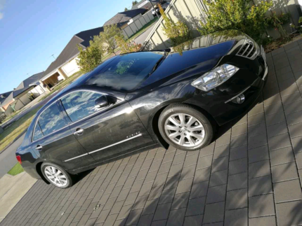 Wanted: 2007 Toyota aurion presara for  $11000