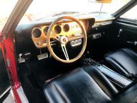Miniature 10 Voiture Américaine de collection Pontiac GTO 1966