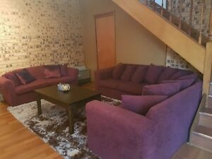 Lounge Suite for big family (Pick up or Delivery) Liverpool Liverpool Area Preview