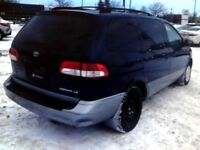 2002 TOYOTA SIENNA         *****TRADE IN SPECIAL | MUST SEE***** Ottawa Ottawa / Gatineau Area Preview