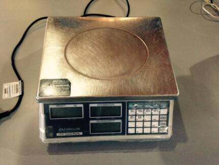 Coin Scales Coonabarabran Warrumbungle Area Preview