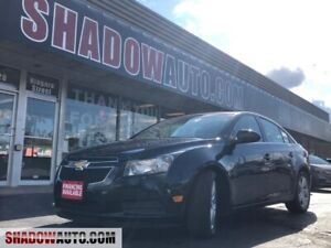 2014 Chevrolet Cruze Diesel -LEATHER -HEATED SEATS -BLUETOOTH