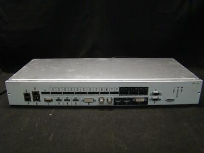 Cisco Telepresence Sx80 Codec Cts-mxcodec V01 Ttc6-12 Pn800-100515-01