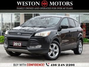 2013 Ford Escape SE*AWD*POWER GROUP*BLUETOOTH!!*