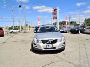 2010 Volvo XC60 AUTO AWD 2 SETS OF TIRS AND RIMS SMART KEY BUILT