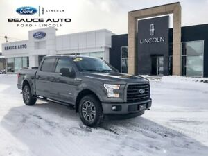 2016 Ford F-150 XLT / SPORT / 2.7L / ROUE 18""""