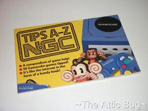 NGC-Magazine-Presents-Tips-A-Z-Gamecube