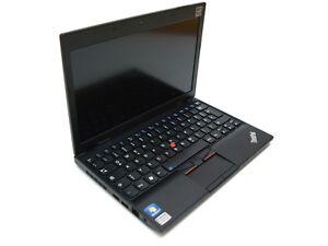 Lenovo-ThinkPad-X100e-Athlon-Neo-MV-40-1-6GHz-2GB-160GB-HDD-WebCam-Win7