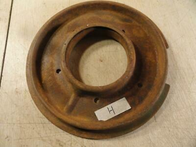 John Deere H Clutch Pulley Rear Shield Oil Seal Ah605r