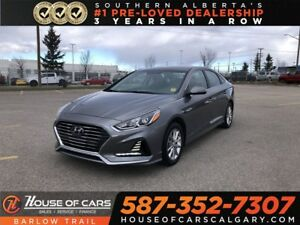 2018 Hyundai Sonata GL/Heated seats / Hands free calling