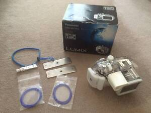 Panasonic DMW-MCTZ10 waterproof case Zetland Inner Sydney Preview