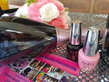 Pamper Parties For All Occasions, Budgets And Ages